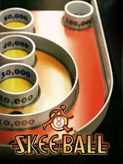 Skee-Ball Java Game Image 1