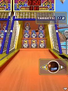 Skee-Ball Java Game Image 4