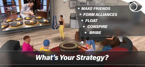 Big Brother: The Game Android Game Image 2