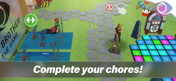 Big Brother: The Game Android Game Image 4
