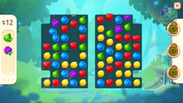 Merge Gardens Android Game Image 2