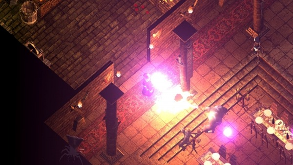 Powerlust - Action RPG Roguelike Android Game Image 1