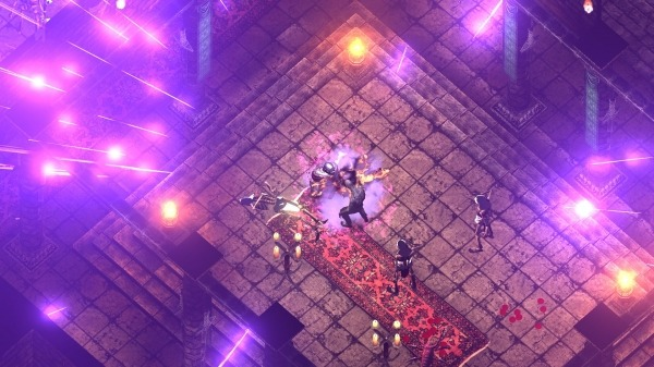 Powerlust - Action RPG Roguelike Android Game Image 2