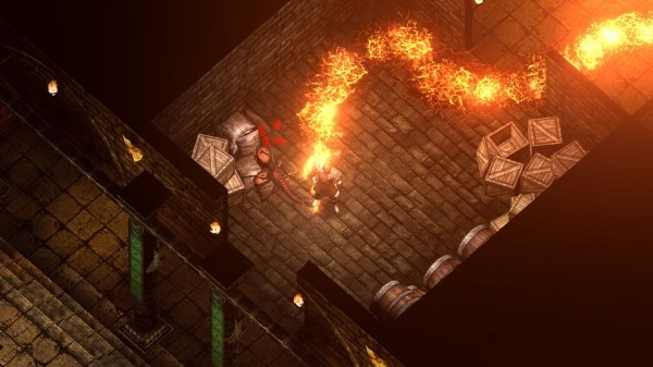 Powerlust - Action RPG Roguelike Android Game Image 3