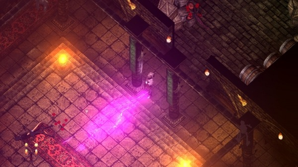 Powerlust - Action RPG Roguelike Android Game Image 4