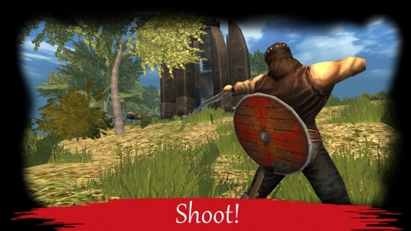 BARBARIAN: OLD SCHOOL ACTION RPG Android Game Image 3