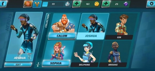 Rogue Racers Android Game Image 1