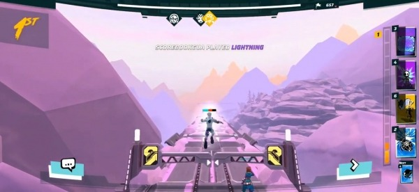 Rogue Racers Android Game Image 3
