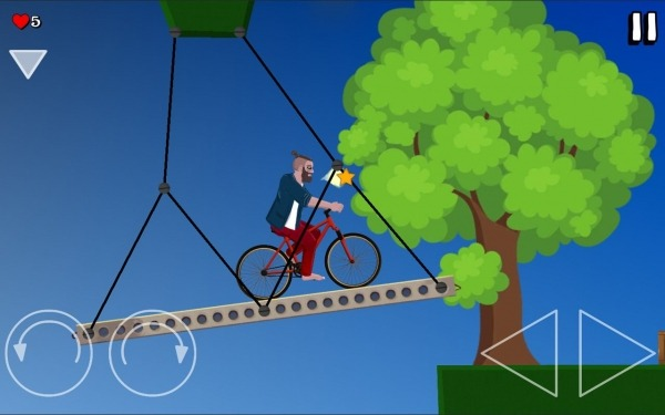 Short Ride Android Game Image 4