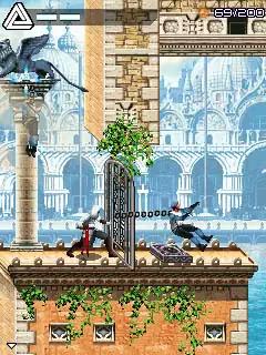 Assassins Creed II Java Game Image 3