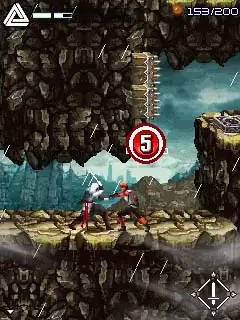 Assassins Creed II Java Game Image 4