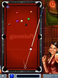 Midnight Pool 2 Java Game Image 3
