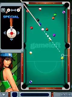 Midnight Pool 2 Java Game Image 4