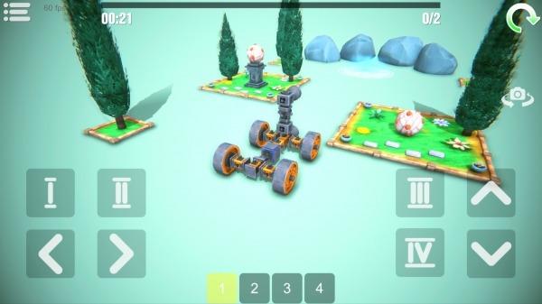 Destruction Of World : Physical Sandbox Android Game Image 2