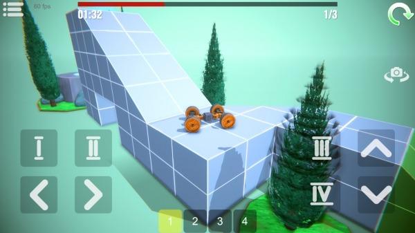 Destruction Of World : Physical Sandbox Android Game Image 3
