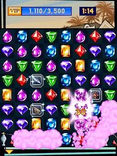 Diamond Twister 2 Java Game Image 3