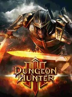 Dungeon Hunter 3 Java Game Image 1