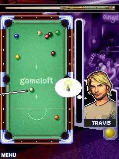 Midnight Pool Java Game Image 4