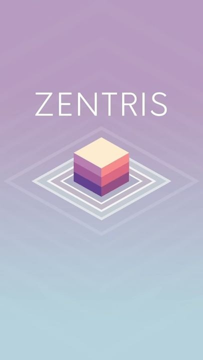 Zentris Android Game Image 1