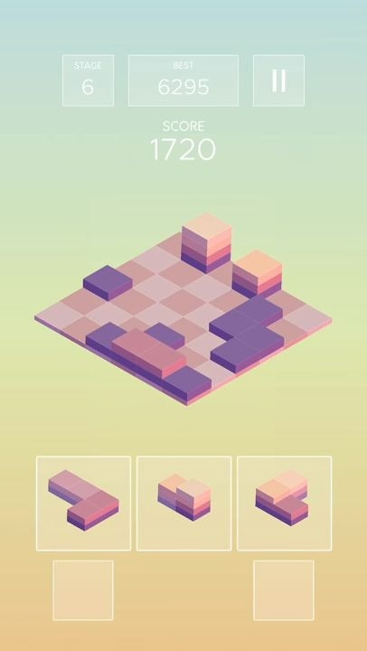 Zentris Android Game Image 4