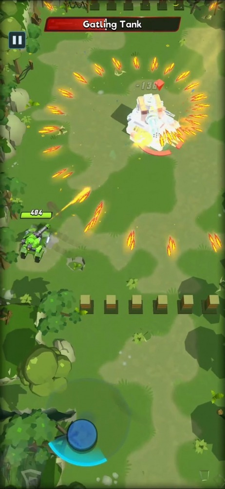 War Wheels Android Game Image 2
