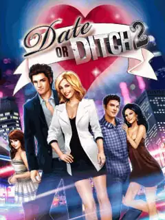 Date Or Ditch 2 Java Game Image 1
