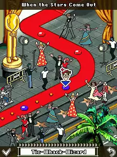 Where's Wally In Hollywood Java Game Image 4