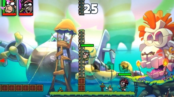 Sheep Squad Android Game Image 4