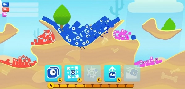 Evo Pop Android Game Image 3