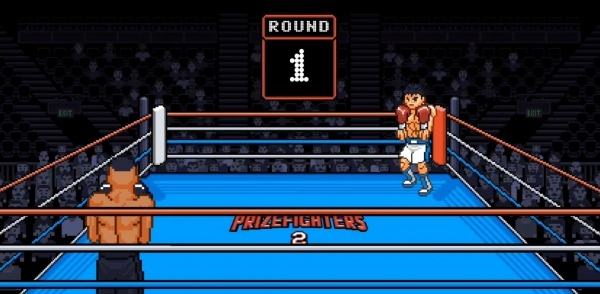 Prizefighters 2 Android Game Image 1
