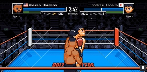 Prizefighters 2 Android Game Image 3