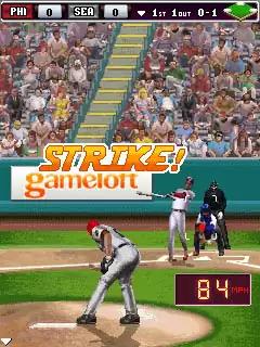 Derek Jeter: Pro Baseball 2009 Java Game Image 2