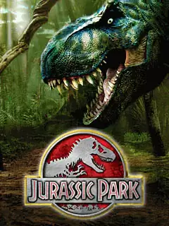 Jurassic Park Java Game Image 1