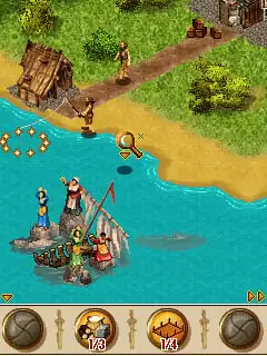 The Settlers Java Game Image 3