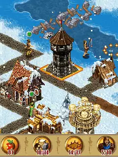 The Settlers Java Game Image 4