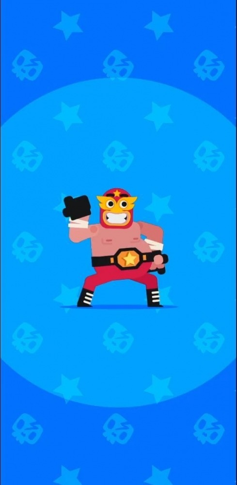Punch Bob Android Game Image 1