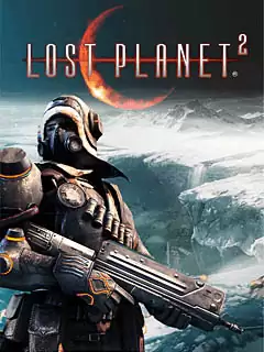 Lost Planet 2 Java Game Image 1