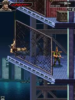 Modern Combat 2: Black Pegasus Java Game Image 3