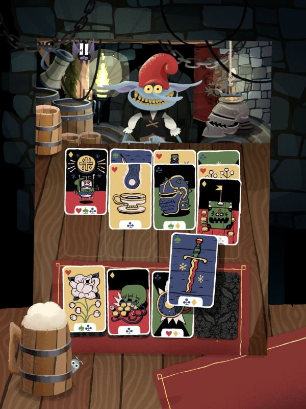 Gnomitaire Android Game Image 2