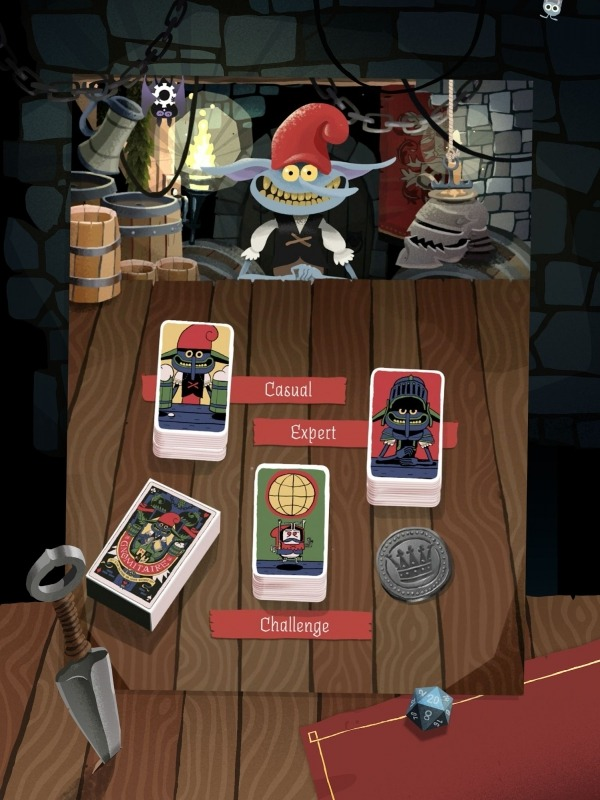 Gnomitaire Android Game Image 3