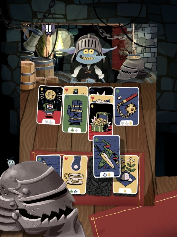 Gnomitaire Android Game Image 4