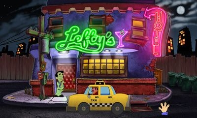 Leisure Suit Larry Reloaded Android Game Image 2