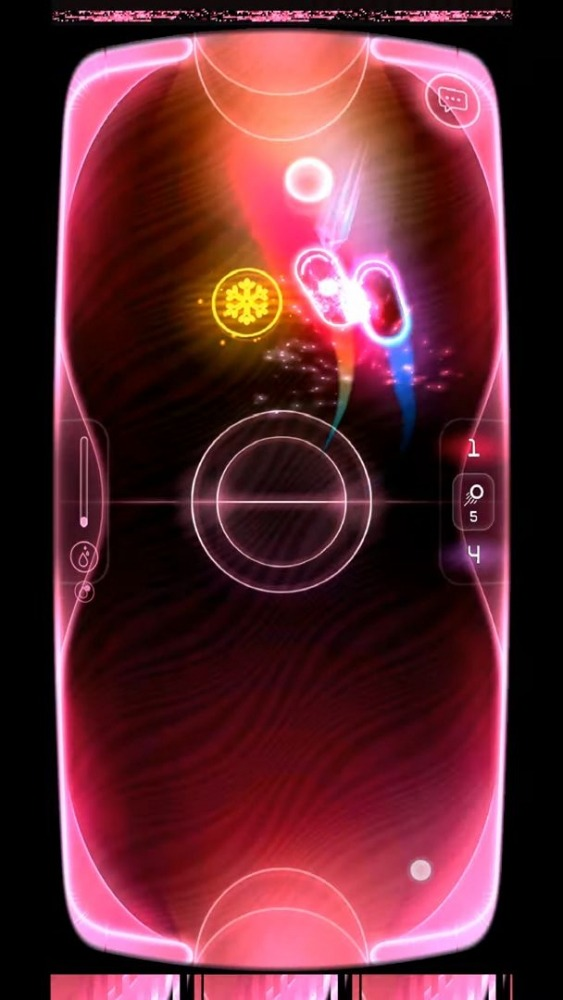 NEO:BALL Android Game Image 2
