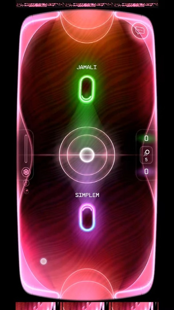 NEO:BALL Android Game Image 4