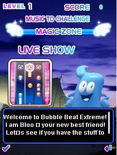 3 In 1 Bubble Beat Java Game Image 2