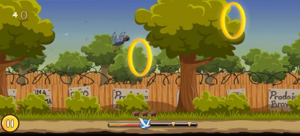 Band Of Feathers Android Game Image 1