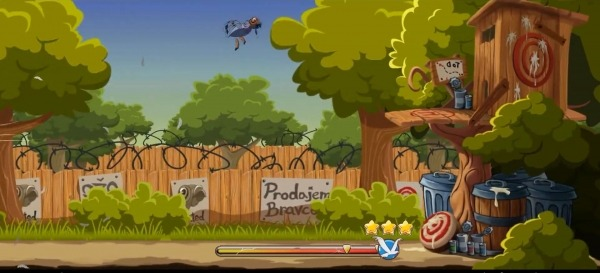 Band Of Feathers Android Game Image 2