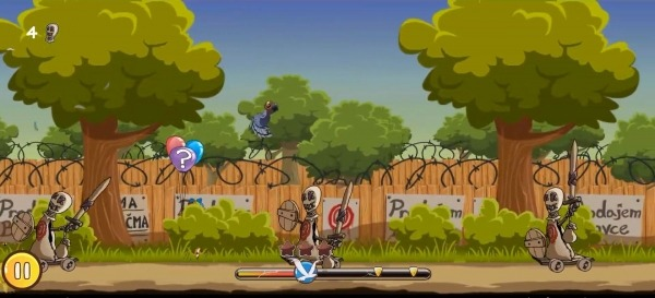 Band Of Feathers Android Game Image 3