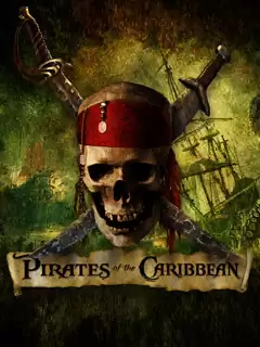 Pirates Of The Caribbean: On Stranger Tides Java Game Image 1