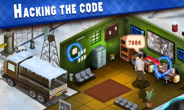Parallel Room Escape - Adventure Mystery Games Android Game Image 3